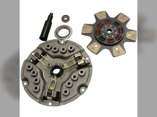 Clutch Kit International 684 784 04029385 Case IH 885 895 695 3220 495 3230 4220 595 4210 685 3210 4240 884 4230 Case 380B 885 584 995 585 04037578 158125C91 331015410 331015411 4337546 537290R91