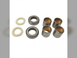 Spindle Bushing Kit Massey Ferguson 2135 235 270 670 690 TEA20 TO20 290 283 35 135 TE20 TO35 20 180345M1