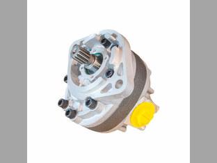 Pump, Hydraulic, Main