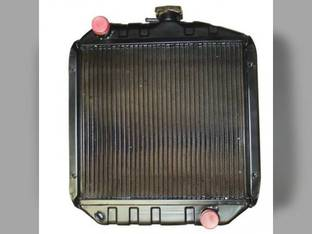 Radiator Mitsubishi D2000 68401-80100