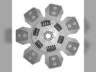 Remanufactured Clutch Disc Case IH CX80 C70 C80 C90 CX50 C100 C50 CX100 CX90 C60 CX60 CX70 McCormick CX105 C90 C80 CX90 CX50 C70 CX80 CX60 CX100 CX70 C100 341723 341723A1