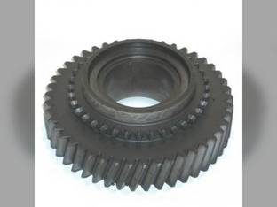 Used Pinion Shaft Gear