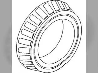 Bearing Cone Massey Ferguson 35 135 150 TO35 230 50 462A