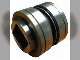 Double Taper Roller Bearing Kit John Deere BW 680 685 735 1810 1820 960 BWF 2200 2210 BWA 1840 2400 730 737 AW 980 AB12603
