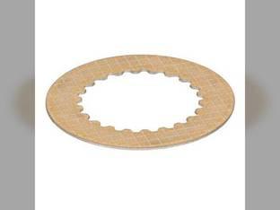 Friction Plate Case Case IH CX80 5140 MX150 C100 5230 MX90C CX100 5130 MX100C 5240 MX135 4240 CX50 CX70 4230 5250 C70 5120 995 C80 MX100 C90 4210 MX120 C60 CX60 5220 3220 MX110 MX170 3230 CX90 MX80C