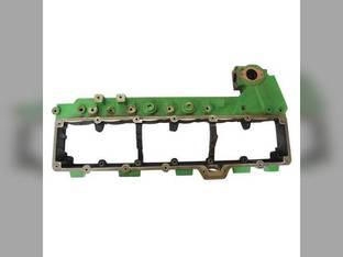 Used Intake Manifold John Deere 1470D 1270E 6090 1710D 1270D 4930 RE520442