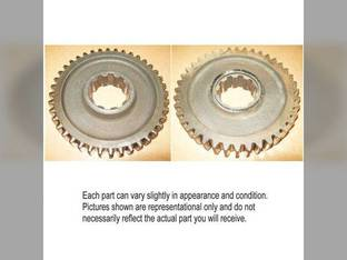 Used Countershaft Gear John Deere 620 630 A5562R