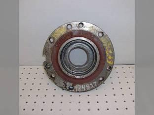 Used Output Shaft Bearing Retainer - RH International 1568 4786 1566 1586 67396C1