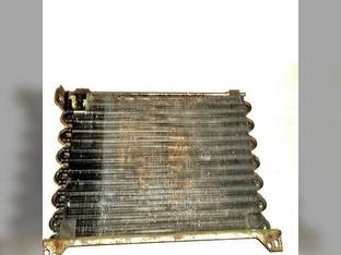 Used Air Conditioning Condenser John Deere 3155 2955 2850 2755 3255 2355 2555 2650 3055 AL41721