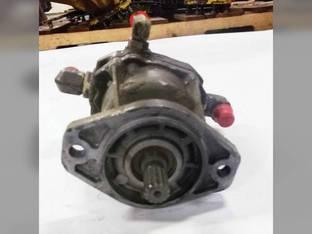 Used Hydraulic Drive Motor Gehl 6625 SL6625 079034