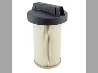 Filter - Fuel Element PF7973 John Deere 9320 9400 9300 9320T 9520 9420 9220 9420T 9620T 9200 9300T 9620 9520T 9400T RE515345