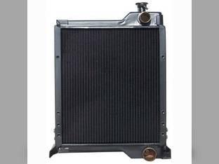 Radiator Case IH 4210 3220 3230 4240 4230 136839A1