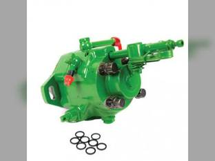 Remanufactured Fuel Injection Pump John Deere 3020 AR41625