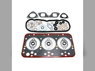 Head Gasket Set FIAT 450 8035.01 450DT 480DT 480 Oliver 1255 1250A Allis Chalmers 5040 1901365