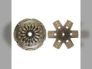 Kit, Clutch and Pressure Plate Assembly, No Bearings