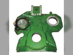 Used Timing Gear Cover John Deere 9935 7320 120 4890 260 7505 280 740 4895 4710 7520 7455 7210 7610 643 643 7810 7420 410G 7410 7500 840 7710 6700 310E 4990 7220 4700 6415 270 444H 7510 843 843 7405