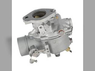 Remanufactured Carburetor** Massey Ferguson 180 265 175