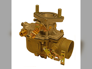 Carburetor, Assembly