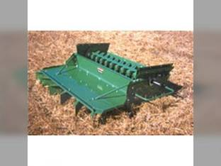 Complete Straw Chopper For John Deere 8820