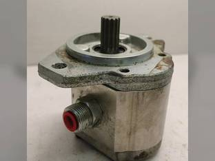 Used Hydraulic Pump New Holland CR9070 CR9080 CR9040 CR9060 87594927