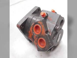 Used Hydrostatic Drive Motor Bobcat 853 6720886