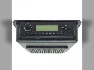 "Radio MP3 Bluetooth 10"" x 9"" x 2-1/2"" Case 1570 2470 1270 2670 870 1370 1070 970 A62456"