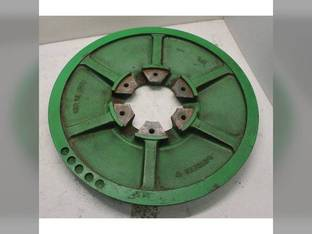 Used Rotor Drive Pulley John Deere 9570 STS S760 9650 STS 9560 STS 9660 STS 9860 STS S650 S550 S670 9750 STS S660 9760 STS S770 9670 STS H173124
