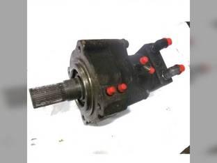 Used Hydraulic Drive Motor Case 410 420 87359410