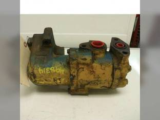 Used Hydraulic Pump Ford 2000 4110 C5NN600AB