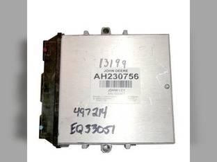 Used Vehicle Control Module John deere John Deere 7250 7350 7450 7550 7750 7850 9570 9670 9770 9870 AH230756