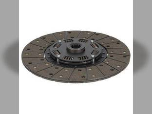 Clutch Disc Ford 230A 334 445 3110 2100 3610 2310 3120 530 545 231 4600 2600 3300 4100 234 531 4610 545D 3100 2000 3310 3000 3600 3910 2120 3190 2110 345 2300 2610 3330 4140 4000 4110 3055 Farmtrac