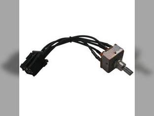 Wiper Switch - 3 Speed Case IH CX90 MX80C MX110 MX170 MX150 MX90C CX100 CX80 MX100C MX135 CX50 CX70 MX100 CX60 MX120 228111A1