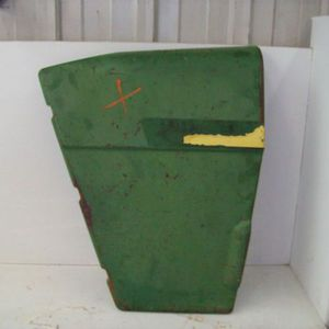 Used Cowl - RH John Deere 3120 2840 3130 3030 AT27174