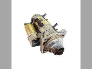 Used Starter - Valeo PLGR (18486) Bobcat T250 S130 T300 863 T650 751 T320 S160 S150 763 S175 T190 S205 T770 773 T870 963 S650 873 753 A300 T110 S185 883 S250 T200 S100 T180 T630 S220 S300 S330 T140