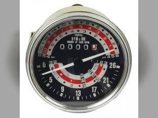 Tachometer Gauge Massey Ferguson 135 898461M92