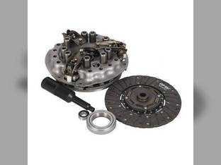 Dual Clutch Kit Ford 3120 2310 230A 3190 334 2110 530 530 231 3400 2300 3100 2600 3500 233 4600 2610 3330 2000 333 3300 2100 3310 3000 335 3600 4100 3610 531 4110 234 2150 Farmtrac 545 50 60 45