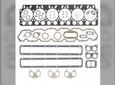 Head Gasket Set John Deere 8630 8640 8650 850 8760 855 890 862 860 992 RE37417
