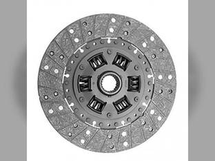 Remanufactured Clutch Disc Mahindra 4540