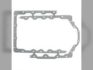 Oil Pan Gasket Massey Ferguson 3660 3140 3120 6180 4270 4263 6170 8120 Perkins 1006-60T