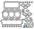 Gasket Set Overhaul without Seals A-RE37492