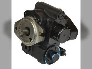 Hydraulic Charge Pump Case IH Magnum 275 MX285 Magnum 255 Magnum 335 MX210 Magnum 245 MX245 Magnum 305 MX305 MX275 MX215 MX230 Magnum 215 MX255 87483992