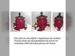 Used Auxiliary Hydrulic Pump Case IH 2188 2388 2588 2377 2144 2366 2344 2577 2166 187702A1