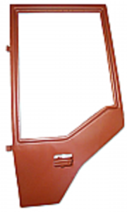 Cab Door Frame - Left Hand