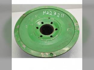 Used Reverser Sheave Outer Half John Deere 9660 STS 9760 STS S670 9770 STS 9870 STS 9860 STS S680 S690HM S660 9670 STS H223211
