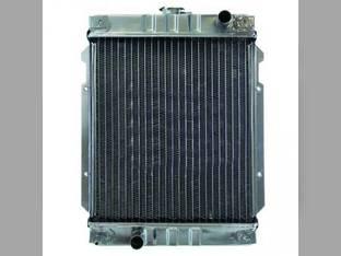 Radiator John Deere 950 CH14206