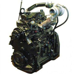 Remanufactured Engine Assembly Complete Block 2.9L John Deere 3029T 5310