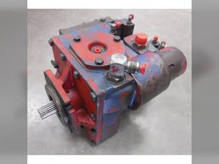 Used Hydrostatic Drive Motor CIH 1252342C94 Case IH 1660 1680 1958084C1