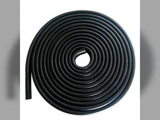 Weather Strip Seal - RH & LH Qtr Cab Side Rear Window 31' International 3688 5088 6588 3288 Hydro 186 3388 786 6788 1086 886 6388 3488 3088 986 3588 1486 5288 3788 1586 5488 1263038C1