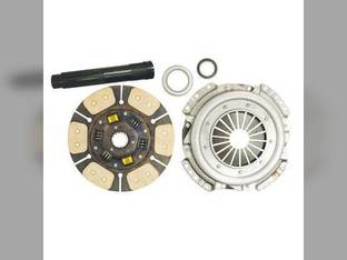 Clutch Kit Kubota M8200 M9000 3A151-25111