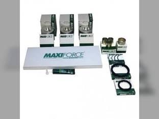 Engine Rebuild Kit - Less Bearings John Deere 790 3235A 3235B 4475 3235 4310 4300 Yanmar 3TNE84